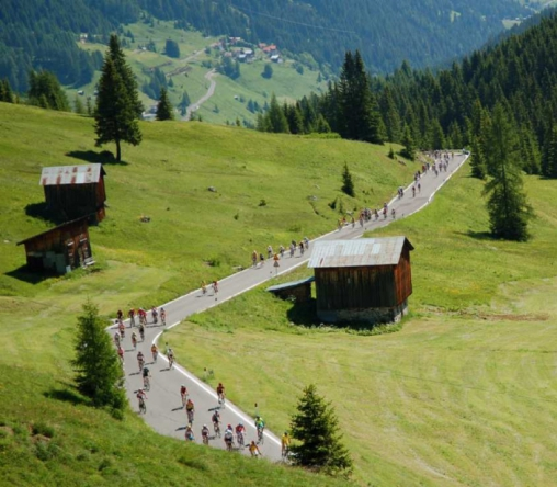 DOLOMITES GREEN EVENTS